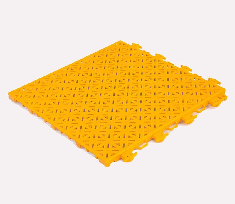 软塑运动地板