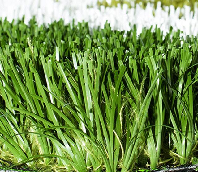 菱形单丝人造草