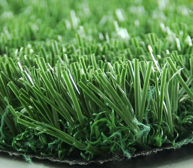 免填充环保人造草